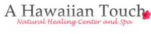 A Hawaiian Touch Logo